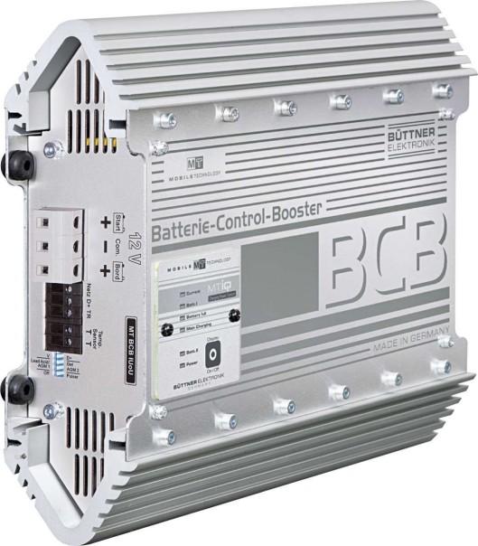 Booster de contrôle de batterie MT BCB 40/40 IUoU