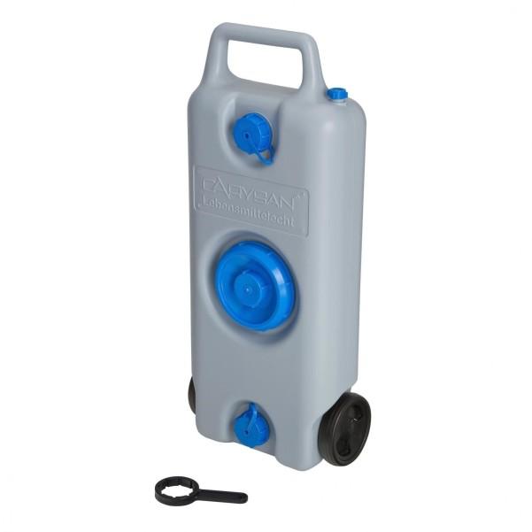 Aquamobil capacité 35 l
