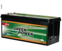 Green Power AGM Batterie 210Ah