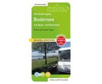 mobil&aktive erleben - Wohnmobil-Reiseführer Bodensee
