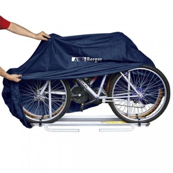 Berger Fahrradschutzhülle Deichsel 300T