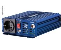 carbest Sinusinverter 12/230V 300W mit USB-Anschlu ss