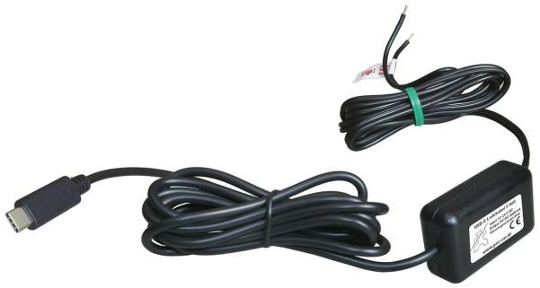 Câble de chargement 12/24 V vers USB-C