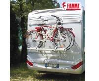 Porte-bagages arrière Carry Bike Lift 77 pour 2 vélos