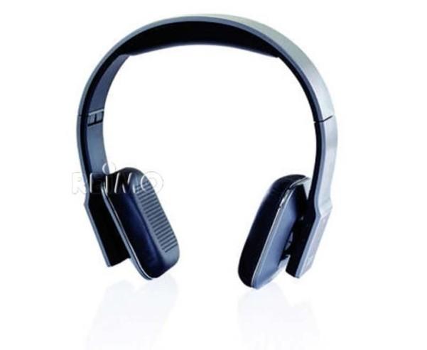 ALPHATRONICS Bluetooth Kopfhörer Play4,mit Mikrofo n