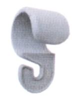 Innenzelthaken (5 Stk.) aus Nylon