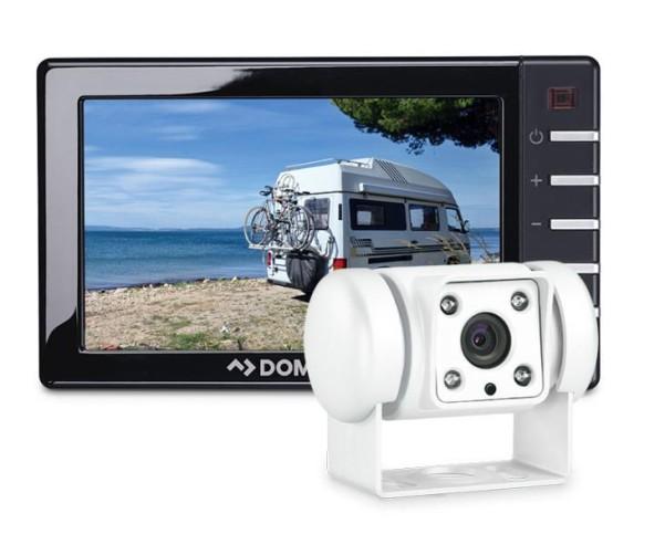 "Rückfahrsystem PerfectView RVS745W m.7""-Monitor + Kamera CAM45W"
