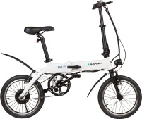Blaupunkt E-Bike Klapprad Carla 190