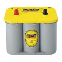 Batterie Optima ® YTS 2.7 38 Ah