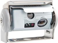 Dometic double caméra de recul CAM 44 NAV