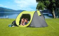Berger Ponte 3 Throw Tent
