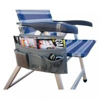 Crespo Einhängetasche für Stühle