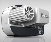 Caravan-Rangierhilfe Truma Mover® XT L für Alko Le ichtbau Chassis