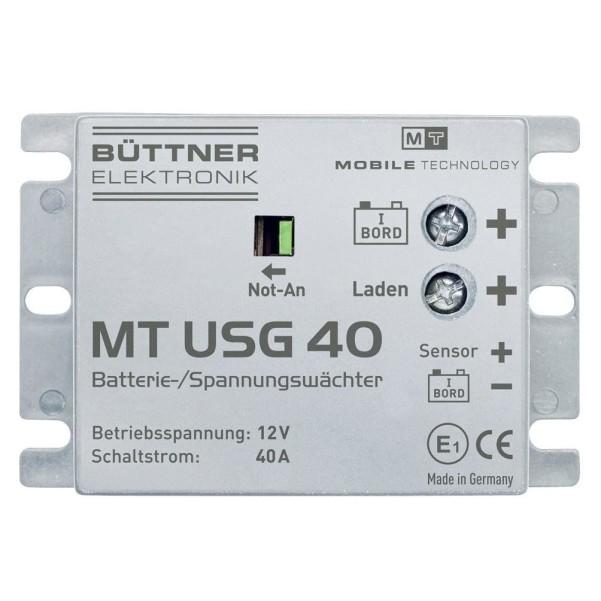 Batterie-/Spannungswächter MT USG 40