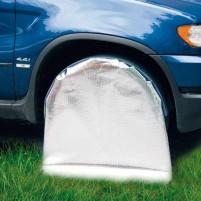 """Hindermann enduit de roue Reflex pour camping-cars 16"""" 235/75/R16 pour camping-cars 16"""" (235/75/R16)"""