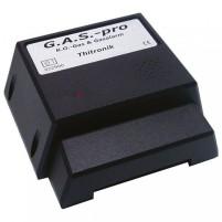 Détecteur de gaz G.A.S.-Pro avec 1 capteur