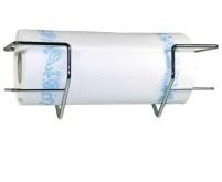 Papierrollenhalter verchromt