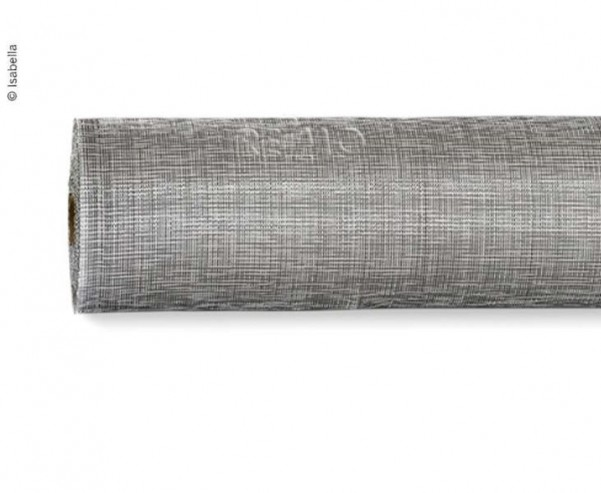 Zeltteppich Premium Sol 5x3m grau