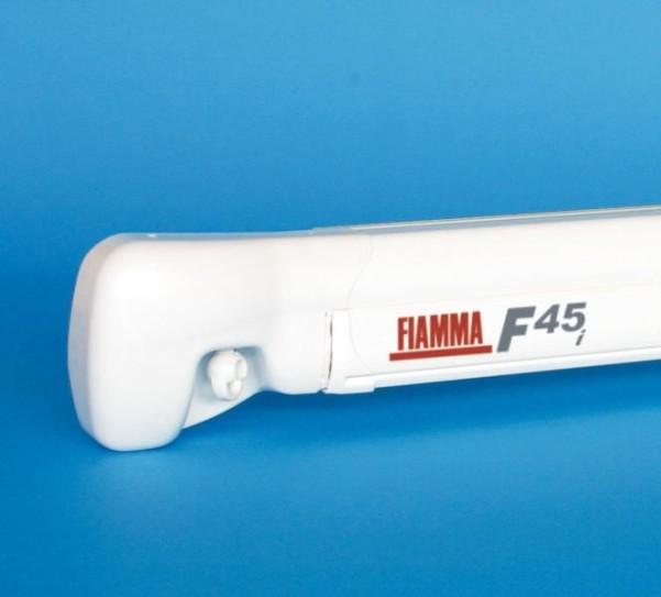 Fiamma Motor Kit F65L Polar White