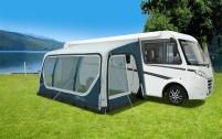 Outwell Reisemobilvorzelt Ripple Motor 440SA M  245 cm | 265 cm
