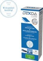 WM Aquatec Tankreinigung und Tankdesinfektion DEXDA Clean 100 ml Tanks bis 60 Liter