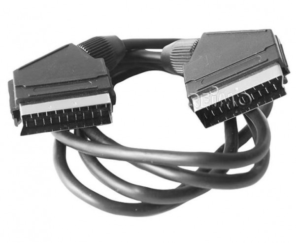 Câble péritel 2m SB