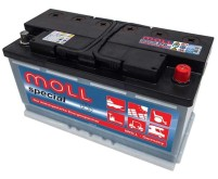 Batterie solaire 12V /90Ah