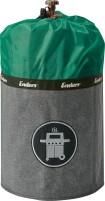 Enders Style Couvre-bouteille de gaz 11 kg vert vert | 11 kg
