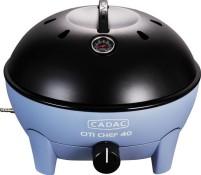 Cadac grill à gaz Citi Chef 40 sky blue 50 mbar blue