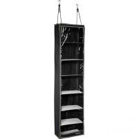 Berger Milo Mini wall cabinet noir noir, gris