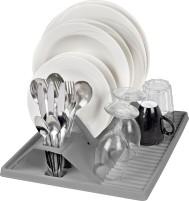 Rotho Egouttoir à vaisselle Spacewonder pliable