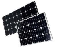 Solarmodul mono backcontact  Sun Peak SPR 100
