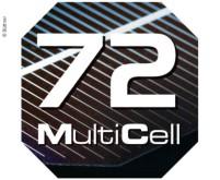 Solarmodul MT-SM 110MC