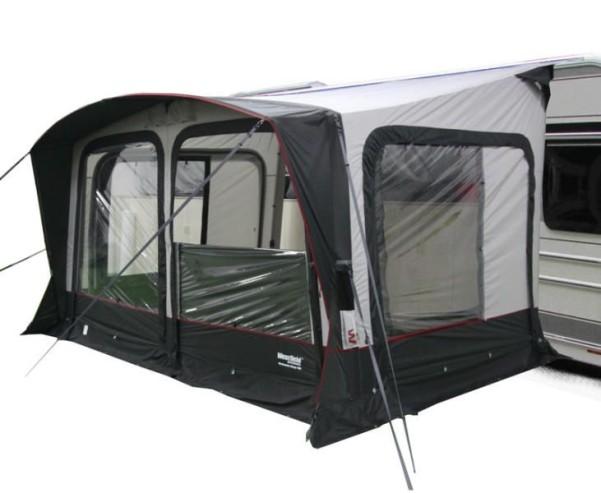 Tente intérieure OMEGA AIR 400, 215x195x75cm