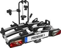 Porte-vélos Eufab, attelage de remorque Premium III