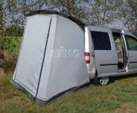 Heckzelt TRAPEZ für Caddy B208xL178cm