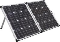 Berger Klappbare Solaranlage Exklusive 110 W mit Tragetasche