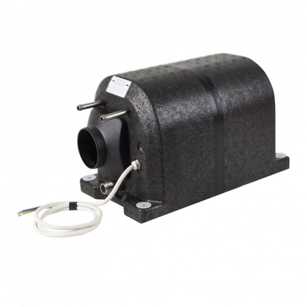 Boiler Compact Luft