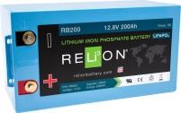 Batterie Relion au lithium RB200 200 Ah