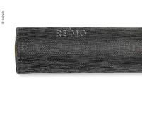 Zeltteppich Premium Frigg 4x3m schwarz