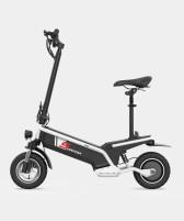 E-Scooter Swiss Line F1 weiss
