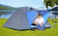 Tente dôme Berger Hobby 3