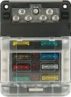 Büttner Strom-Verteiler-System MT PRO-7