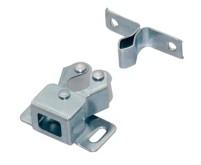 Doppelrollenschnäpper 1 Stück metall