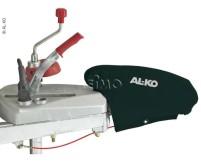 Housse de protection du timon AL-KO, noire