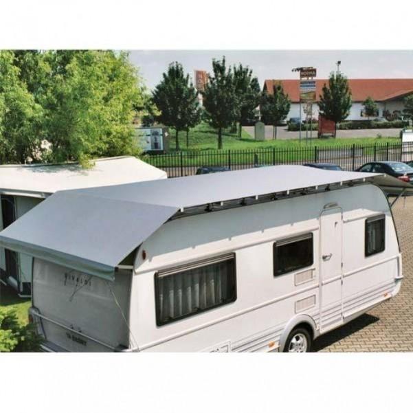 Wohnwagen Schutzdach 450
