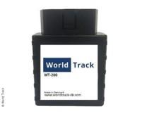 WT-200 GPS-Tracker zur Fahrzeugortung