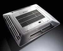 Unité de distribution d'air pour tous les climatiseurs Freshjet à 4 sorties