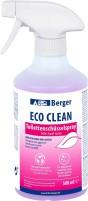 Berger Eco Clean Spray pour cuvette de WC 0,5 l
