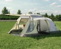 Tente de camping Family Edition Silvretta 2 Z6